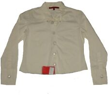 NEW Marithe Francois Girbaud $130 Top/Shirt Size 8Y