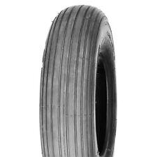 Deli Wheelbarrow 4.00-6 Wheel Barrow Tire (2 Ply)