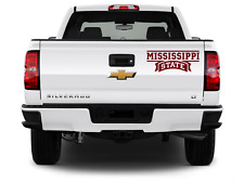 Mississippi State University Bulldogs Logo Vinyl Decal