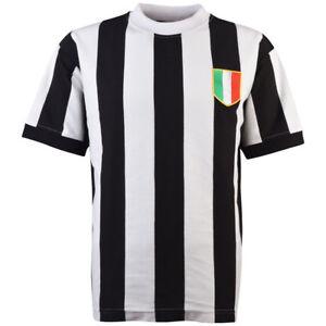 TOFFS Juventus 1952 Retro Football Shirt