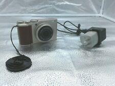 Fujifilm Xf10 Digital Camera - Champagne Gold #26524-1