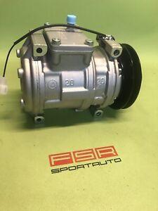 Kompressor Klimaanlage Klimakompressor Porsche 928 S4 GTS 92812611301
