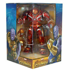 "Armored Hulkbuster Avengers Infinity War Marvel 8"" Action Figure Toy Collection"