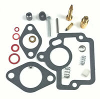 Carburetor Rebuild Set Fits International Farmall Super H, H,M, Super M Tractor