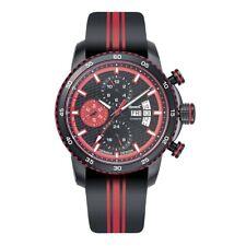 Ingersoll Herren Uhr Armbanduhr Automatik Bison N0.74 IN1717RD