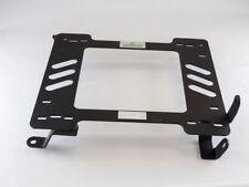 PLANTED Race Seat Bracket for NISSAN SKYLINE R32 R33 Driver + Passenger Sides