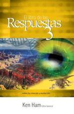 EL LIBRO DE LAS RESPUESTAS 3 / NEW ANSWERS BOOK 3 - HAM, KEN (EDT) - NEW BOOK