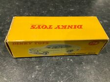 Dinky Toys 174 Hudson Hornet Sedan Box Only