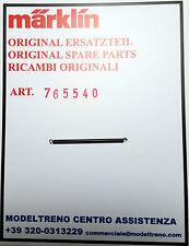 MARKLIN  76554 765540 MOLLA  ZUGFEDER   WAGGONS   40mm.