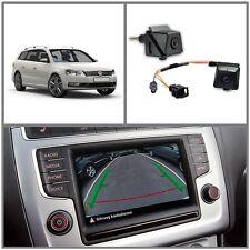 Volkswagen Passat Discover Media & Pro + Composition Media Rückfahrkamera