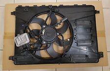 Elettroventola MOTORE FORD S-MAX 2.0 BENZINA 2007-> CON CENTRALINA