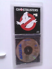 GHOSTBUSTERS soundtrack cd LONGBOX(long box)JAPAN(Ray Parker Jr.Laura Branigan)