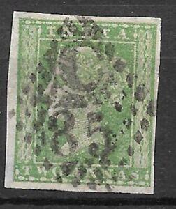 India 1854  SG31  F.Used Cat £50 (1)