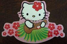 """Hello Kitty Sticker 5""""x4"""""""