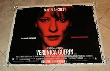 Veronica Guerrin movie poster - Cate Blanchett poster - 30 x 40 inches