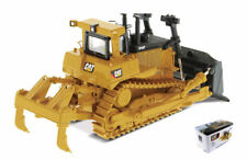 Cat D10T Track Type Tractor 1:50 Model DIECAST MASTERS
