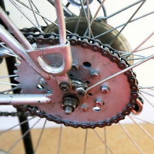Wheel Sprocket 36T 36 Tooth Motorized Gas Cycle Bicycle 50 60 80cc 415 Chain