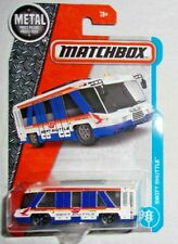 Matchbox Swift Shuttle #012 White HTF!!