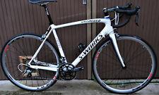 Specialized S-Works Tarmac SL3 Carbon Road Bike 56cm Ultegra
