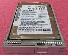 """FUJITSU SUN Seagate 540-7296-01 73GB 2.5"""" HDD SAS 10K CA06620-D231 ST973402SS"""