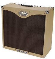 "Peavey Classic 50 410 Electric Guitar Combo 50W Amp & (4) 10"" Speakers Amplifier"