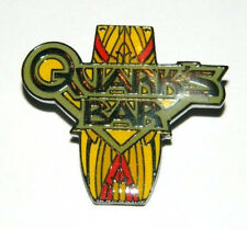 Vintage Star Trek:Ds9 Quark's Bar Enamel Pin (Stpidsn-51)