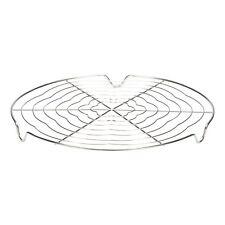 Patisse Auskühlgitter - Abkühlgitter - Kuchengitter Tortenkühler Edelstahl 32cm