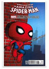 THE AMAZING SPIDER-MAN #16 - Collector Corps Variant Edition - Marvel Comics!