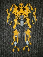Transformers - Revenge Of The Fallen (2 Disc DVD) Bumblebee Case Special Edition