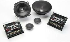 """Helix P52C 5.25"""" 2 Way Component Speaker System.  Brand New"""