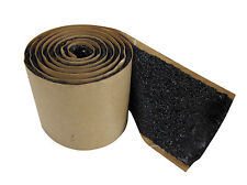 """Black Cork Insulating Tape or Prestite Tacky Tape for A/C Expansion Valve AC 36"""""""