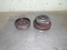 vespa et2  rear  clutch (4 stroke)