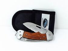 Myerchin WF300P Generation 2 Professional Captain Rigging Knife Tool Marlinspike