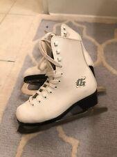 Ccm Pirouette Figure Ice Skates Size 13