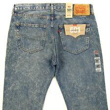 Levis 501 Jeans Original New Mens Size 36 x 34 Color STONE AGE Levi's NWT