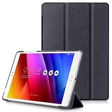 Ultra Slim Lightweight Smart Case Cover for ZenPad 10 Z301ml / Z301mfl Tablet Black