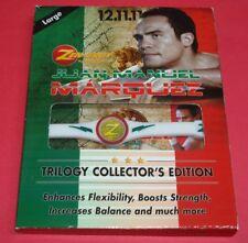 BOXING CHAMP JUAN MANUAL MARQUEZ TRILOGY COLLECTOR'S EDITION Band Bracelet