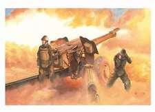 Trumpeter 1/35 Soviet D-74 122mm Field Gun  #2334 #02334 *New Release*