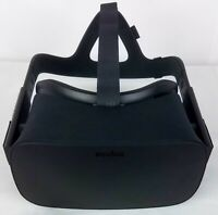 Oculus Rift Headset Only CV1 - (No Cord, No Headphones, Low Hours!)