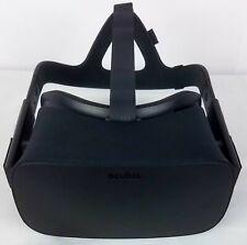 Oculus Rift Headset Only CV1 - (No Cord, No Headphones, Good)