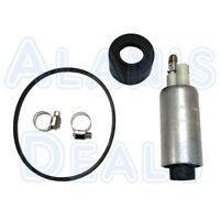 Carter (Made in USA) Electric Fuel Pump P74123 For Ford Mazda