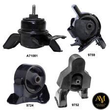 For 2011-2014 Hyundai Sonata Engine Mount Rear 99214JF 2012 2013 2.4L 4 Cyl