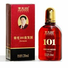 Zhangguang 101 Formula 120ml powerful anti hair loss hair regrowth product