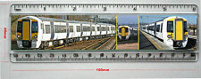 CLASS 379 ELECTROSTAR EMU 155MM X 29MM INSERT PHOTO (R68N)