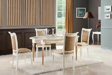 Klassische Tisch- & Stuhl-Sets mit bis zu 4 Sitzplätzen