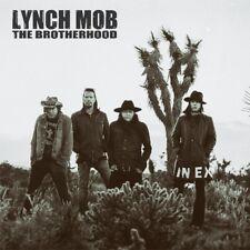 LYNCH MOB - THE BROTHERHOOD  CD NEU