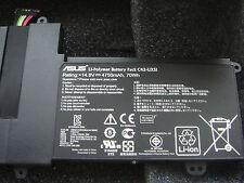 Batterie D'ORIGINE ASUS C42-UX51 UX51V UX51VZ BX51 BX51V Genuine NEUVE en France