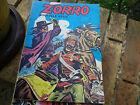 ZORRO n° 2 DPE/SFPI edition 1980 très bon état