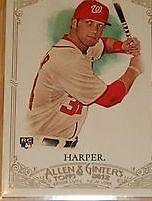 2012 Topps Bryce Harper #12 Baseball Card