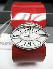 $1,000 VALENTINO ヴァレンティノ V43MBQ9902S800 Seduction Women Watch SWISS Holiday Gift